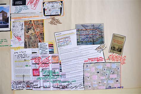 Visual Essay Exle by Visual Essay Mapping Proboscis