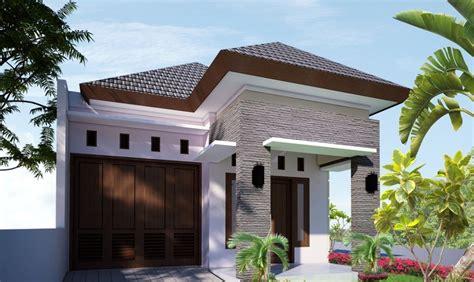 bentuk rumah sederhana minimalis tapi mewah