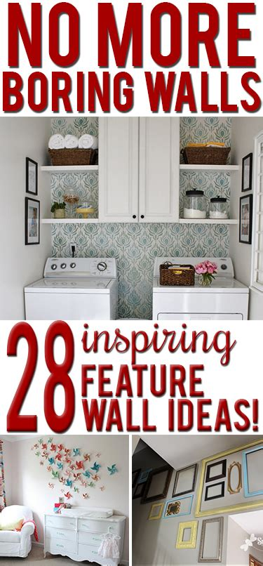 decorating walls ideas 28 creative ideas to decorate your walls inexpensively