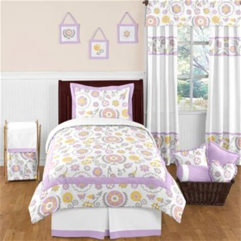 lavender twin bedding buy lavender comforter twin from bed bath beyond