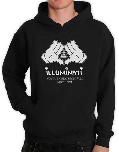 obey clothing illuminati illuminati hoodie obey z dope yolo mickey ebay