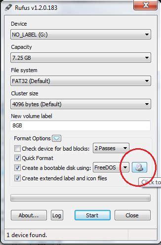 cara membuat blog bagus cara membuat flashdisk menjadi bootable blog bagus