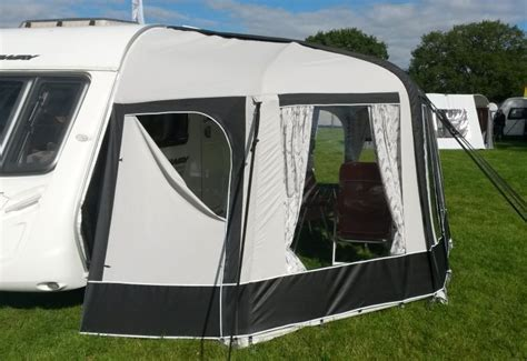 caravan awning extensions 2018 bradcot modul air 260 390 full awning extensions