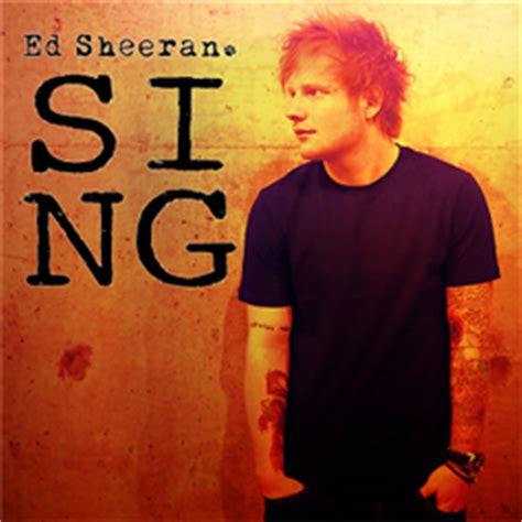 Download Mp3 Sing By Ed Sheeran | sing ed sheeran