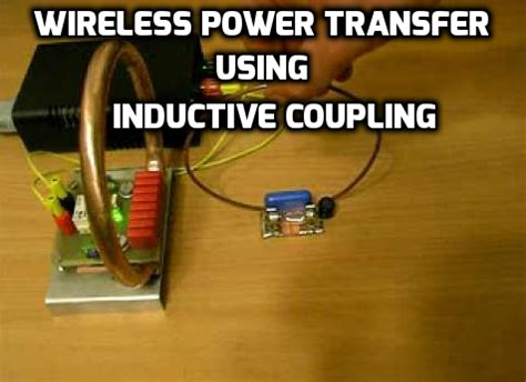 modeling inductive coupling for wireless power transfer to integrated circuits wireless power transfer using inductive coupling electrical