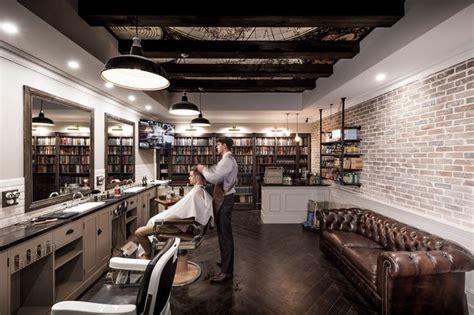design interior barbershop daniel malik design portfolio interior design of benicky