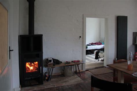 küchenfronten bekleben oder lackieren rot grau schwarz streichen