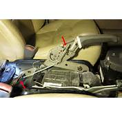 How To Adjust Your Volvo S80 Parking Brake
