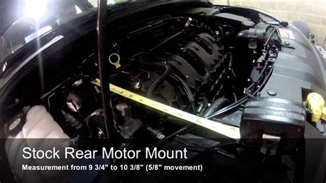 small engine repair training 2000 ford focus parental controls cp e ford focus st rear motor mount vs stock mount youtube