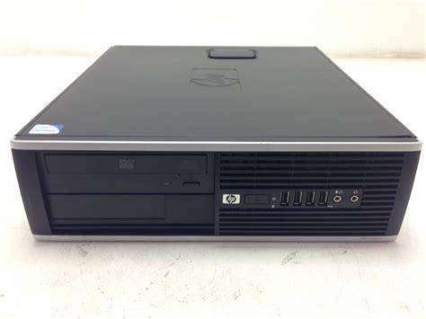 Cpu Dualcore E2180 Hdd 250gb Sata Memory 2 Gb Siap Pakai hp compaq 6000 pro small form factor dual e5400 2