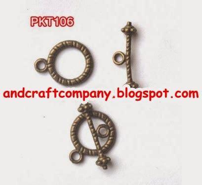 Kalung Titanium Slver 6mm jual peralatan kerajinan tangan and s crafts