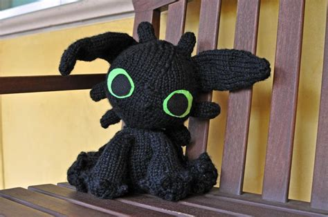 toothless knitting pattern 17 best images about side projects on wickets