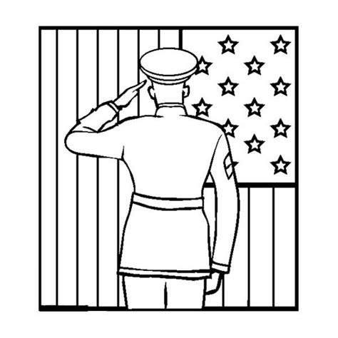 veterans day coloring page to print flag day coloring pages holidays and observances