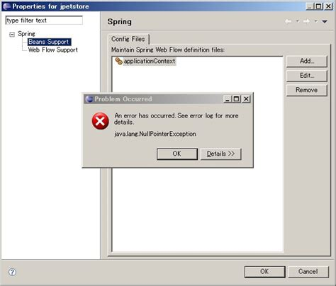 null pointer exception at layoutinflater ide 974 quot java lang nullpointerexception quot in project
