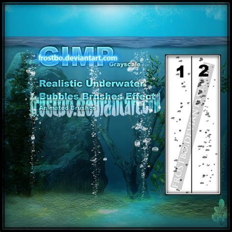 underwater tutorial gimp by frostbo on deviantart underwater realistic bubble gimp by frostbo on deviantart