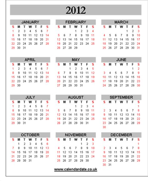 printable calendar 4th quarter 2015 large number 2015 printable calendar autos post