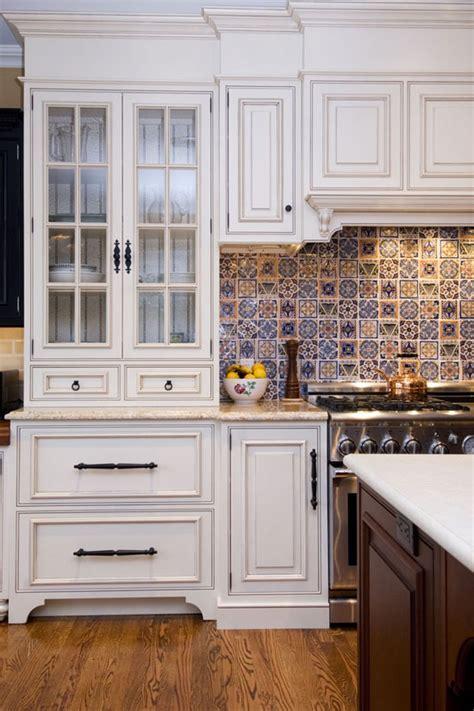 Best Modern Kitchen Design keukens met marokkaanse tegels woonmooi