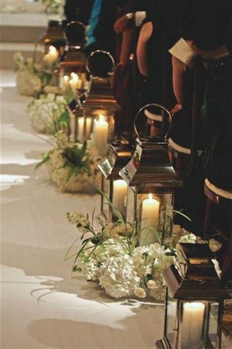 Wedding Aisle Lantern Ideas by 100 Unique And Lantern Wedding Ideas Page 4
