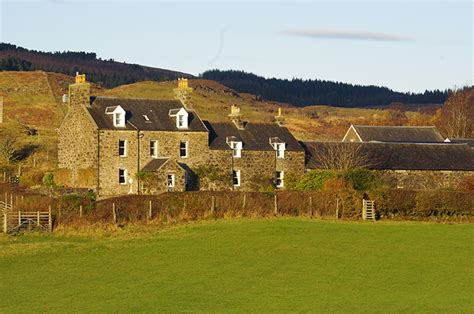 Mull Cottages To Rent by About Ardnacross Self Catering Cottages Isle
