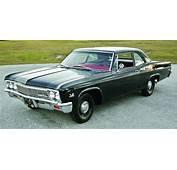 1966 Chevrolet Biscayne 427  Hemmings Motor News