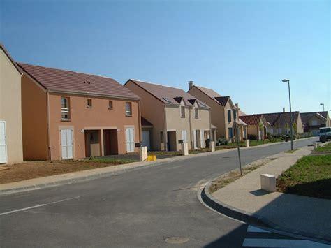 Pavillon Hlm 77 by Bailleur Social En Essonne 91 Et Seine Et Marne 77