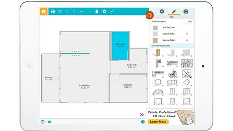 home design software for tablets news roomsketcher