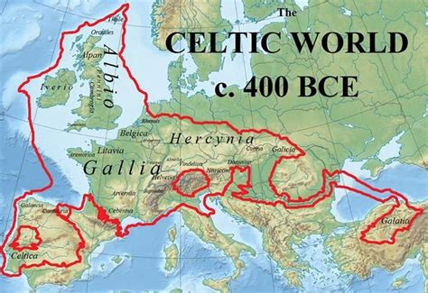 the celts a history from earliest times to the present edinburgh critical studies in romanticism books celtic expansion was no doubt due to population even