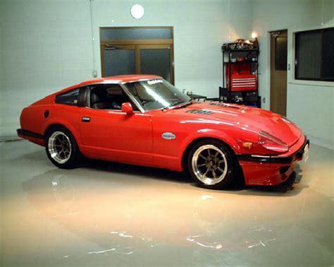 who makes datsun who makes this 280zx air dam kits paint hybridz