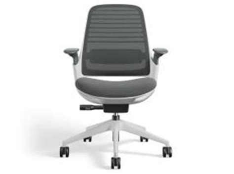 Task Chairs With Arms Steelcase Series 1 Corporate Interiors