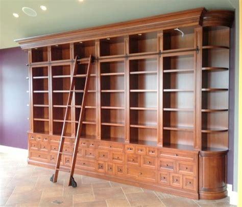 librerie lugano librerie su misura in legno lugano falegnameria italy