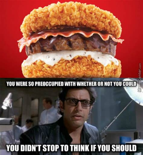 Kfc Chicken Meme - 25 hilarious jurassic park memes that will you laugh out loud