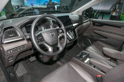 transmission control 1995 honda odyssey interior lighting honda starts production of 10 speed automatic motor trend