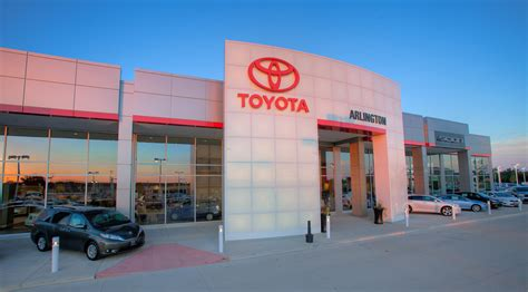dealer toyota arlington toyota dealership upcomingcarshq com