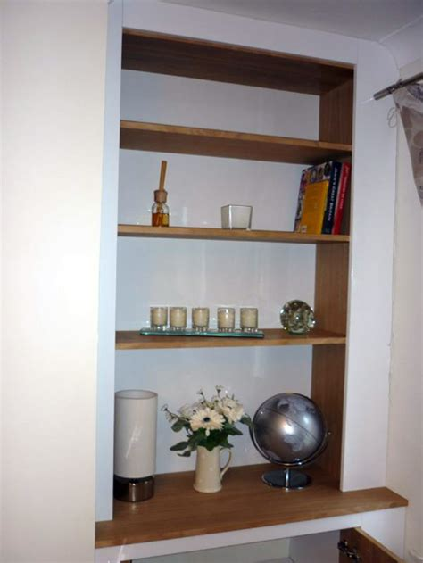How To Transform Kitchen Cabinets Bespoke Alcove Cupboards And Shelving White Willow Furniture