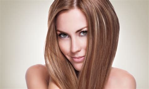 haircut deals cheltenham restyle cut and blow dry 163 16 extreme lengths beauty