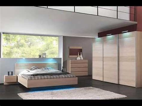 chambre moderne modern bedroom design chambre 224 coucher moderne