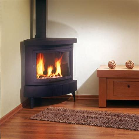 Free Standing Gas Fireplace by Free Standing Corner Gas Fireplace Corner Gas Fireplaces