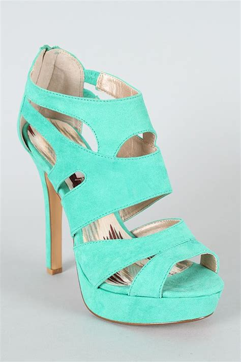 aqua high heel shoes aqua color high heels 28 images teal aqua aquamarine