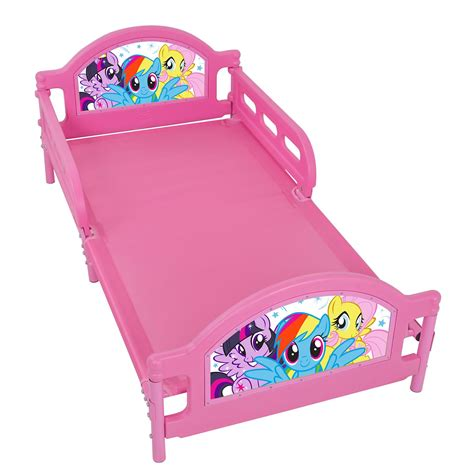 my little pony toddler bedding my little pony junior toddler bed mattress new ebay