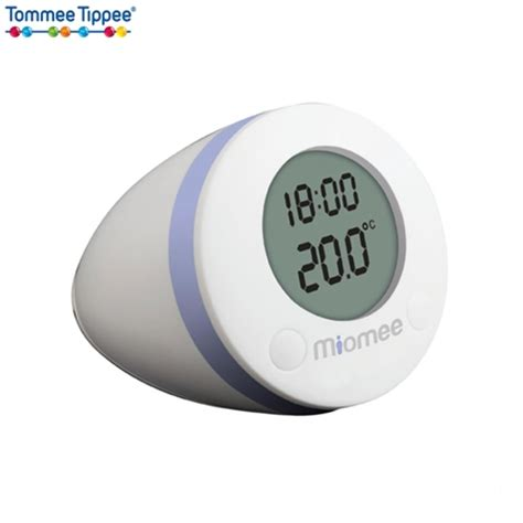 Thermometer Tommee Tippee tommee tippee miomee bath room thermometer sales