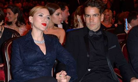 Johansson Postpones Wedding For The Elections by Johansson And Dauriac Had A Secret