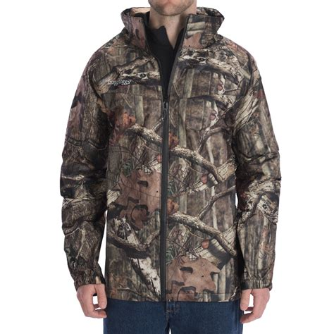 touchstone design wading jacket frogg toggs tekk toad wading jacket for men 5144w save 40
