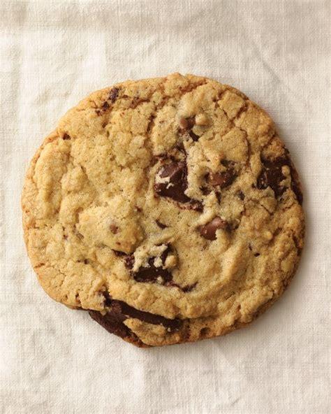 chocochips cookies daily braun ultimate chocolate chip cookies recipe martha stewart