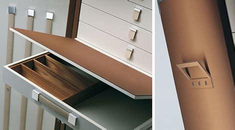 cama trunks bedroom storage cabinet by poltrona frau new oceano