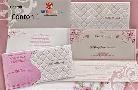 Tas Undangan Pernikahan Murah 3 undangan unik kreatif souvenir undangan pernikahan