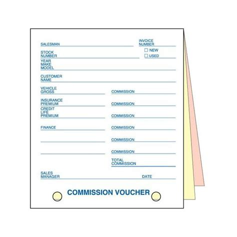 Exles Of Sales Commission Agreement And Compensation Plan Templates Commission Structure Template