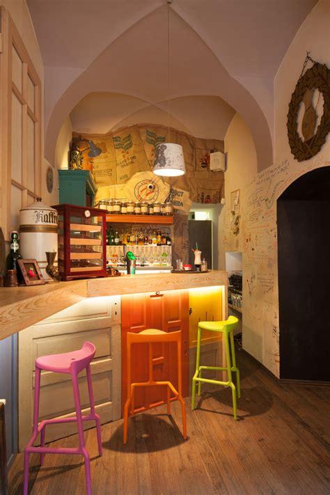 diy coffee shop design дизайн кафе colaj в стиле эклектика румыния