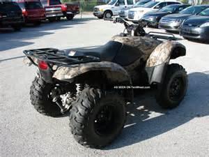 Honda Rancher 450 2013 Honda Rancher 420 V Yamaha Grizzly 450 Auto Design Tech