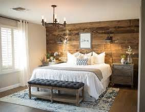 rustic bedroom decorating ideas best 20 accent wall bedroom ideas on