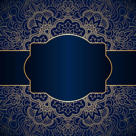 barbara becker blue and gold embellishments2 png dts dance blue blue and gold background free background ideas